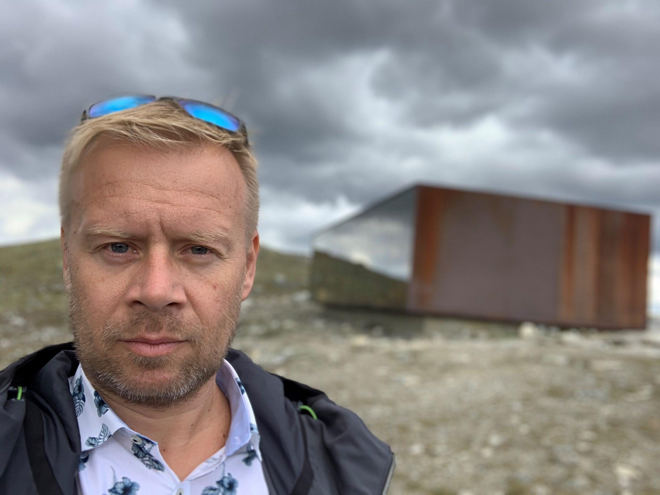 Lars Erik Erøy
